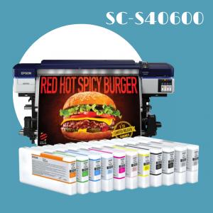 Cartucce per SC-S40600