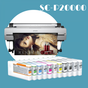 Cartucce per SC-P20000